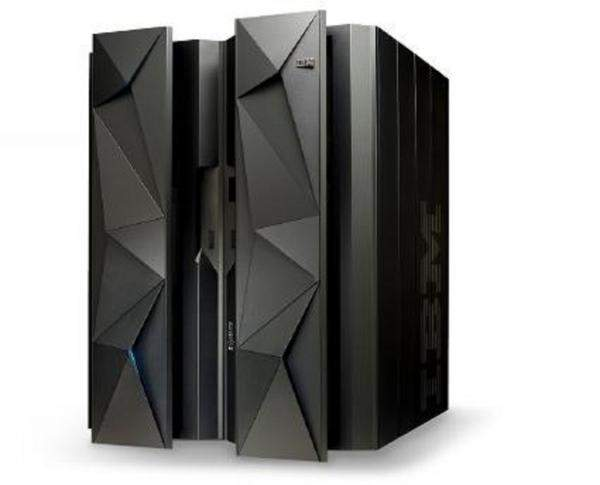 """""""آي بي إم"""" تطلق حاسوبا جديدا يمكنه إجراء 12 مليار معاملة مشفرة يومياً"""