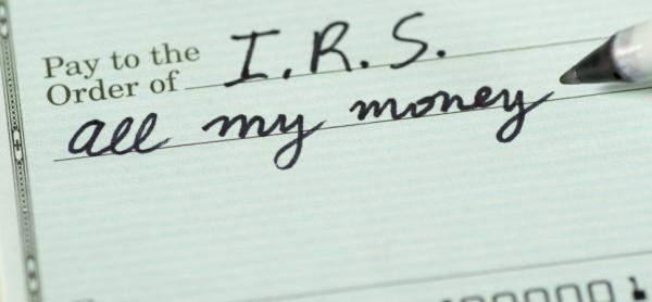 تخفيض ميزانية مصلحة الضرائب في أميركا له تأثير كبير على حياة المواطنين اليومية