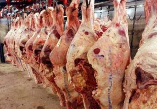الصين تحظر استيراد اللحوم مؤقتا من البرازيل بسبب فضيحة صحية