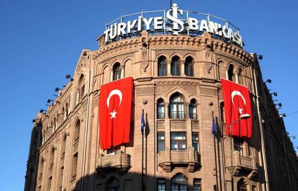 محافظ البنك المركزي التركي: التضخم يبلغ مستوى الذروة في نيسان