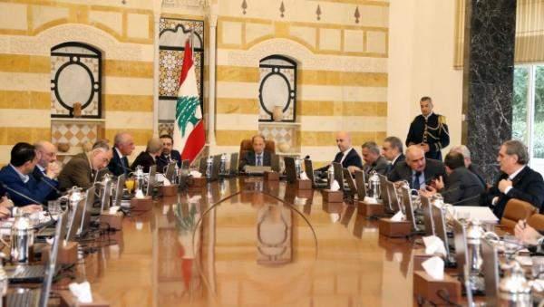 الملف الاقتصادي وبقرار رئاسي يتصدّر طاولة مجلس الوزراء