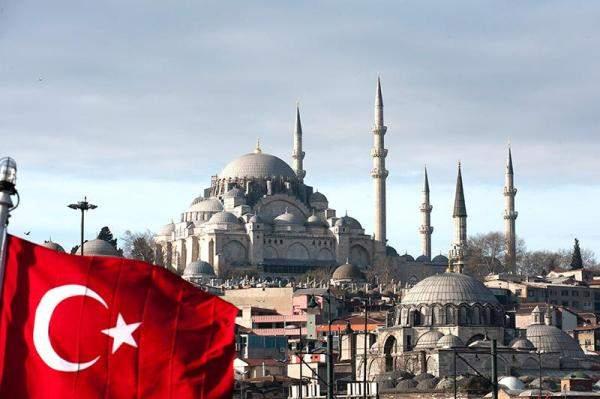 تركيا تعارض العقوبات الغربية ضد روسيا