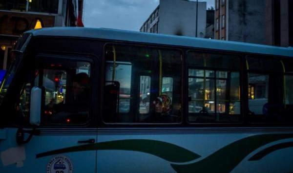 سوار يفحص عرقك ويشخص المرض وتطبيق يُعرف المكفوفين بمواعيد الحافلات
