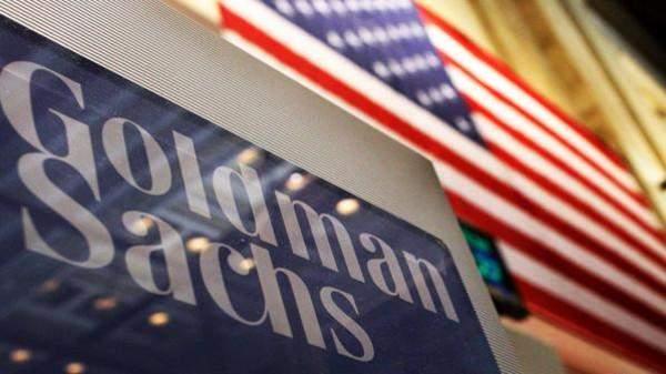"""""""غولدمان ساكس"""" يقلص توقعاته للتخفيضات الضريبية في الولايات المتحدة"""