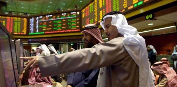 الاسواق العربية تغلق مجتمعة على تراجع بتأثير من الاحداث الجيوسياسية في المنطقة
