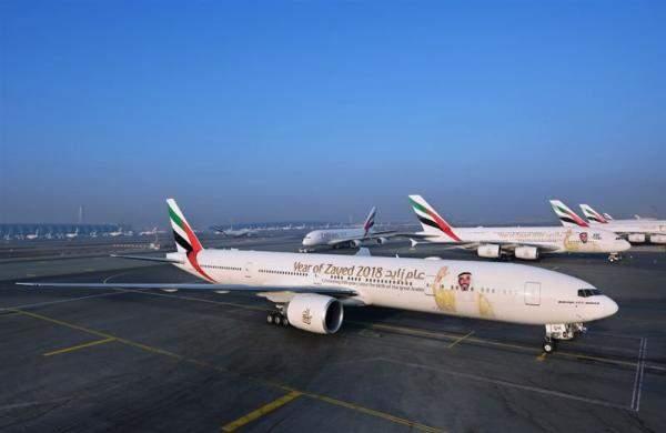 معرض دبي للطيران 2017... مشاركة كبيرة وصفقات ضخمة في ظل غياب الجانب القطري