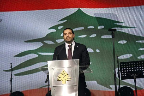 الحريري خلال اطلاق مشروع الألياف البصرية: حكومتنا إختارت العمل من أجل تحقيق نقلة نوعية في البلد