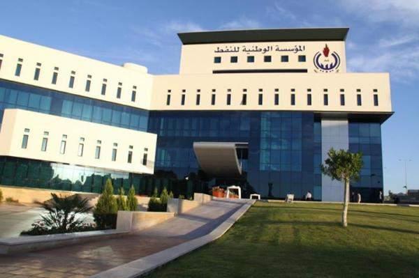 """""""مؤسسة النفط الليبية"""": مصفاة الزاوية تعمل بمعدل 70%"""