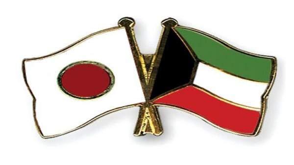 فائض الكويت التجاري مع اليابان يقفز بنسبة 95.7% الشهر الماضي