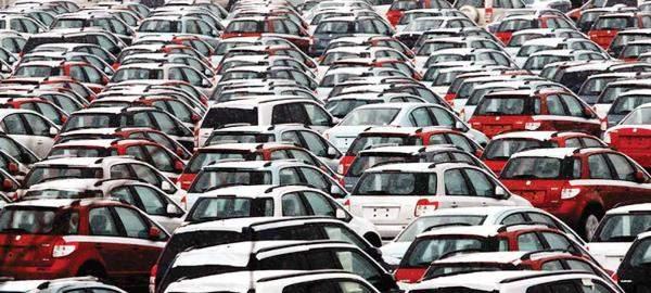 ارتفاع ملحوظ في صادرات السيارات من روسيا