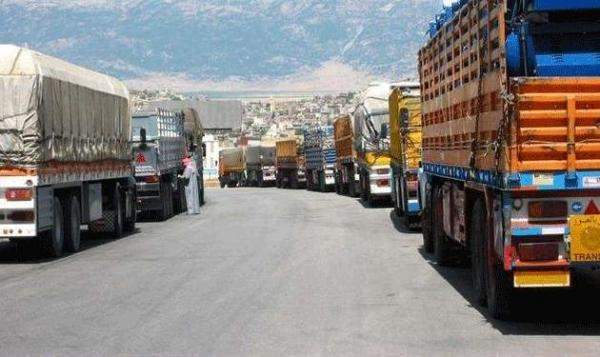 رئيس نقابة مالكي الشاحنات المبردة: الغينا كل الاعتصامات بعد قرار الحكومة