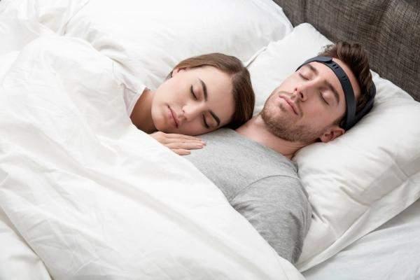 """بالفيديو: """"Dreem"""".. الابتكار الأمثل للنوم المريح والاستيقاظ النشط"""