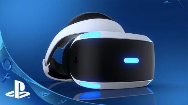 """""""لينوفو"""" تطلق نظارة الواقع المختلط وخوذة """"Playstation VR"""" تنتظر 50 لعبة"""