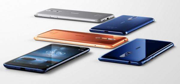 """تسريبات جديدة تكشف عن تفاصيل قادمة مع هواتف """"Nokia 9"""" و""""Gionee M7"""""""