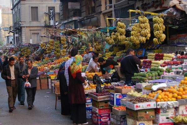 """تقرير """"عودة"""": """"باركليز"""": التضخم في مصر سيتباطأ بشكل حاد عام 2018"""