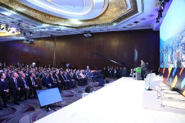 """برعاية الرئيس عون انطلاق مؤتمر """"عرب نت"""" بدورته التاسعة في بيروت"""