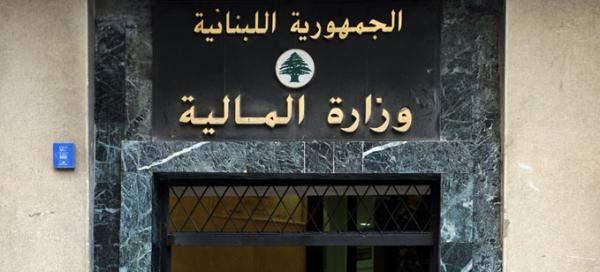 التقرير اليومي 20/11/2017: وزارة المالية إستكملت عملية إستبدال لسندات خزينة بالعملة اللبنانية بقيمة 2562 مليار ليرة