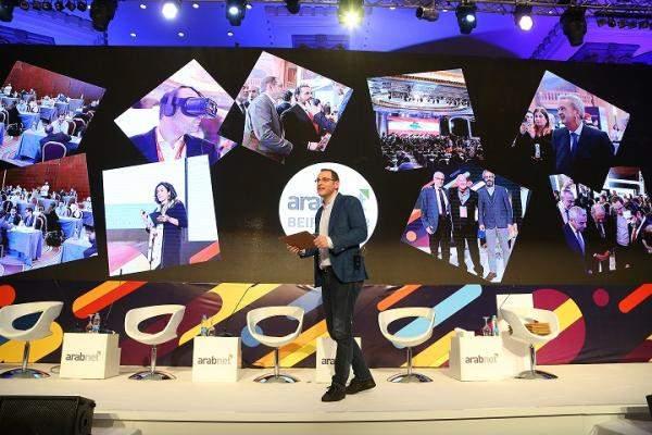 """اختتام فعاليات الدورة التاسعة من مؤتمر """"عرب نت بيروت"""""""