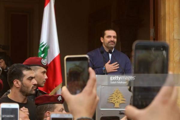 الموجز الأسبوعي للأخبار بالفيديو: عودة الحريري وتريثه بالإستقالة إحتلتالمشهد العام هذا الأسبوع