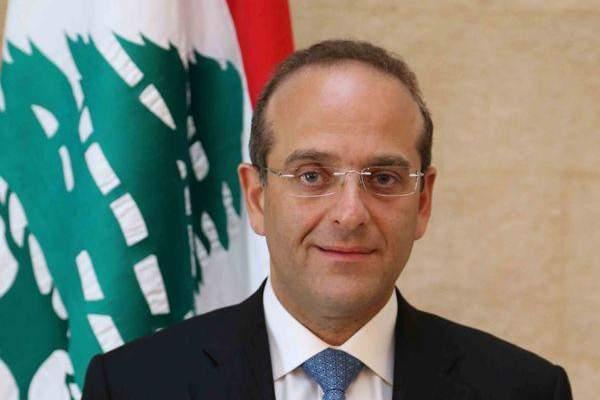 """التقرير اليومي 23/3/2018: خوري عن معرض """"HORECA"""": وجه لبنان الثقافي الذي نفتخر به في أنحاء العالم"""