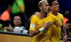 البرازيل الاوروغواي الاكوادور يحققون الفوز في التصفيات  لكاس العالم