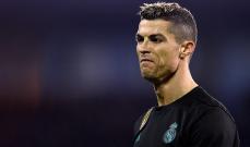 الموندو : ريال مدريد يرفض دفع 40 مليون يورو لرونالدو