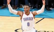 NBA: افضل لعبة في موسم 2017