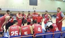 لبنان يفوز ودياً امام ضيفه المنتخب القطري