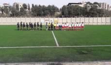 بطولة لبنان للشابات تحت 19 عاماً : بيريتوس في الصدارة وفوز كبير للسلام