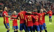رئيس الحكومة الاسبانية يرد على الفيفا !