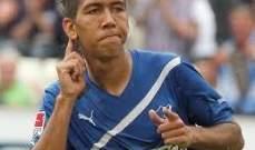 وكيله : فيرمينيو سينتقل الى الدوري الانكليزي