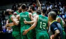 خاص: مدرب أستراليا سعيد للفوز بكأس آسيا في لبنان