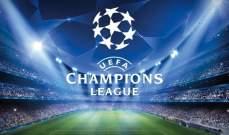 ستة اندية حسمت تأهلها الى دور ال 16 من دوري ابطال اوروبا
