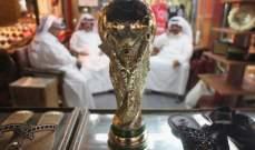 """""""سابراك"""": لهذه الأسباب لا يجب أن يكون المونديال في قطر"""