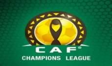 الدفاع الجديدي والترجي يتأهلان إلى الدور الثاني بدوري ابطال افريقيا