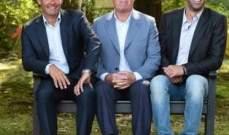 فان نيستلروي ضمن الطاقم الفني للمنتخب الهولندي