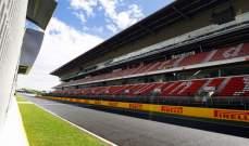 روس براون يقترح نظام الدوري على حلبات الفورمولا 1
