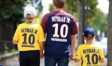 برشلونة يسترجع في يوم واحد 1.4 مليون جنيه من ثمن نيمار