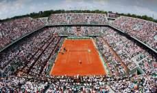 توسيع ملاعب بطولة فرنسا المفتوحة