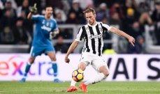 هوفيديس: الدوري الايطالي أصعب من الألماني