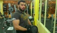 مصرع لاعب كاراتيه سوري في معارك خان طومان