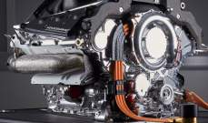 محرّك مرسيدس كان أسرع ب7.4 كلم/س من محرك فيراري في البرازيل