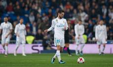 إيسكو يطالب بيريز بطرد رونالدو من ريال