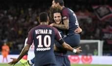نجومية نيمار تسطع في الاراضي الفرنسية بعد سداسية فريقه امام تولوز