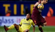 المحكمة ترفض إطلاق سراح لاعب فياريال روبن سيميدو بكفالة