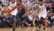 NBA PLAYOFFS: بوسطن وتورنتو يكرسان تفوقهما شرقياً