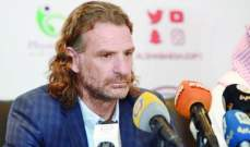 اتفاق مبدئي بين النصر السعودي والمدرب كارينيو