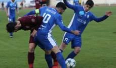 خاص: اهم مواجهات المرحلة 18 في الدوري اللبناني لكرة القدم