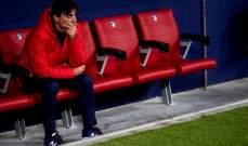 مونتيلا سعيد بالفوز خارج الديار على اتلتيكو مدريد