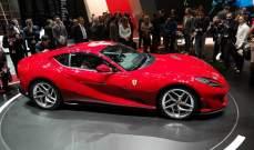 سيارة Ferrari 812 Superfast ستبصر النور في 2018